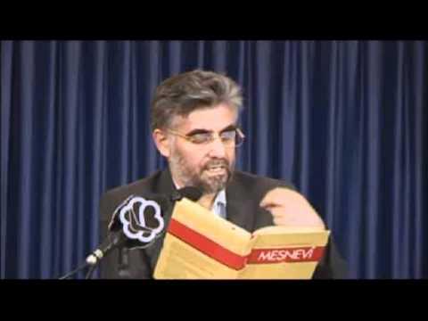 Prof Dr Abdülaziz BAYINDIR - MEVLANA'nın...