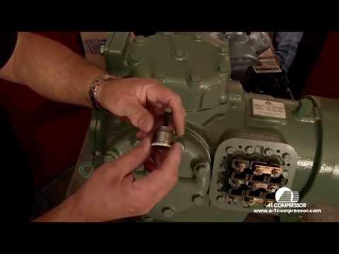 How To Install an  06E & D Carrier  HGBP Unloader