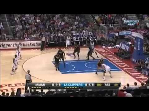 Miami's Third-Quarter Defensive Struggles vs. Clippers.mp4