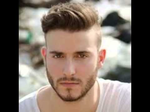 Mens Hair Cut Style Men Hair Cut Style  Youtube