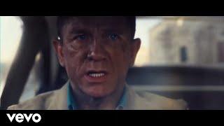 Download James Bond & Billie Eilish - No Time To Die (Music Video)