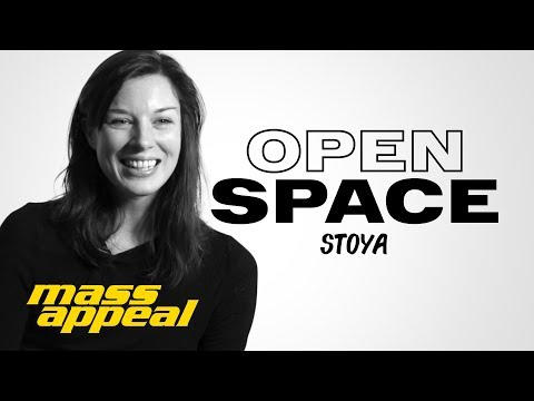 Open Space: Stoya  Mass Appeal