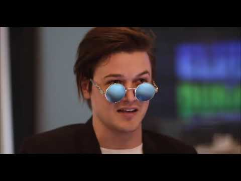 Ghastly Interview - EDM X IHeartRadio