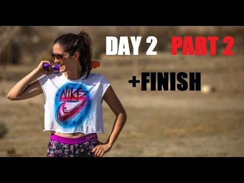 Isabelle Fuhrman  The Speed Project FINAL PART & FINISH