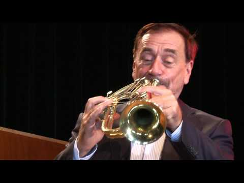 Joseph Haydn: Trumpet Concerto. 3rd Movement: Allegro