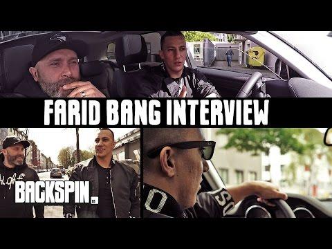 Offen und direkt: Das große Farid Bang Interview mit Niko (BACKSPIN TALK)