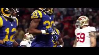 Todd Gurley    'Future of the RB Position'    HD