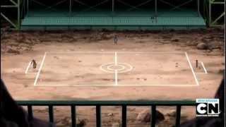 Ash vs Clay [HD] Amv