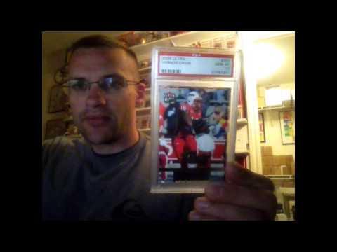 49ersCorner ep108 Vintage FTW! 1961 Fleer John Brodie PSA 9