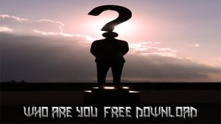 EA Trax - Who Are You (Hardfloor 2013 - Free Download)