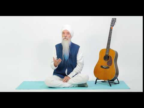 Free Kundalini Yoga Class! Discover The Sage Within with Guru Singh