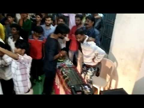 Abobo song live in balaghat by pakku boss