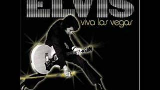 Baby what you want me to do / Elvis presley + Lyrics