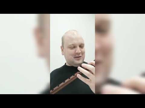 Отзыв 19. Покупка армянского дудука у проекта DUDUKIST