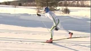 Малиновка-2015. Первенство России по лыжным гонкам