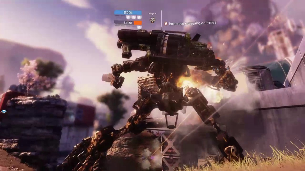 Titanfall 2 Multiplayer Solo