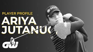 Ariya Jutanugarn ULTIMATE PROFILE | CME Group Tour Championship 2018 | Golfing World