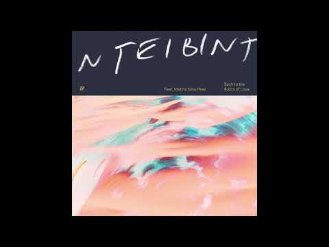 NTEIBINT Feat. Matina Sous Peau - Back To The Roots Of Love