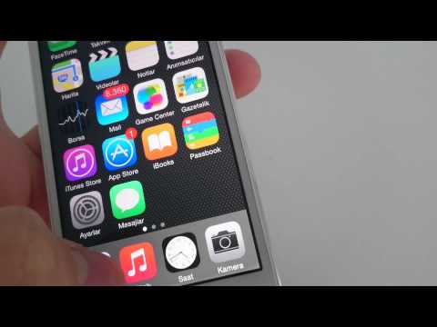 Apple İpod touch incelemesi