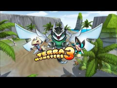 Terra Monsters 3 Trailer