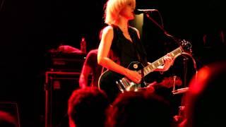 Keren Ann - It Ain't No Crime (The Bowery Ballroom, 2011)