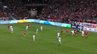 Match Highlights: Canada 3 - 0 Cuba, FIFA World Cup Qualifiers