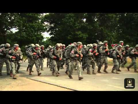 U.S. Army Reserve Warrior Citizens