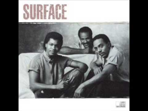 Surface - Girls Were Made To Love