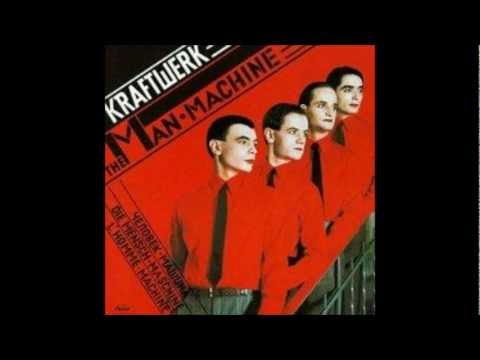 Kraftwerk - The Man-Machine - The Model HD