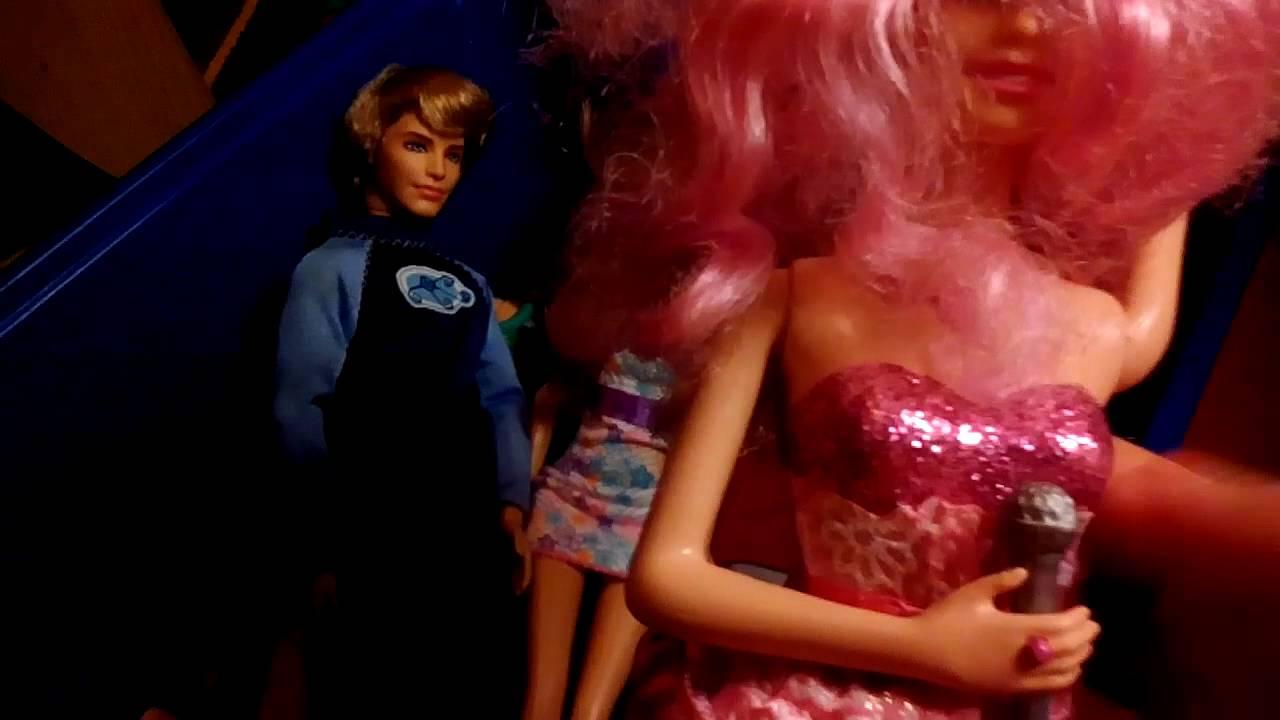 Meine Barbie Sammlung (teil 1 )