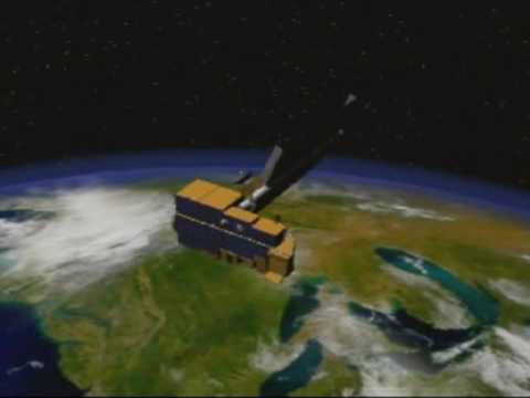 Radio Orphans - Satellite Trip