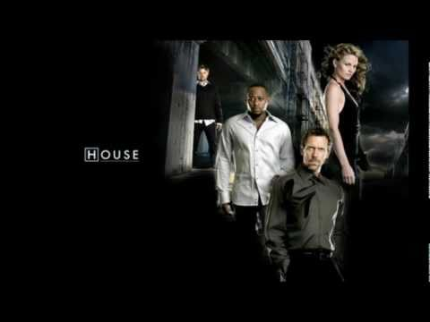 House MD - I love lady Gaga - 77 Bombay Street