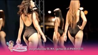 PROMO MISS MAMMA ITALIANA