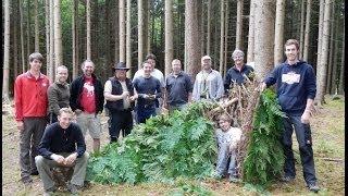 Bushcraft Basic Training, Waldhandwerk Vivalranger