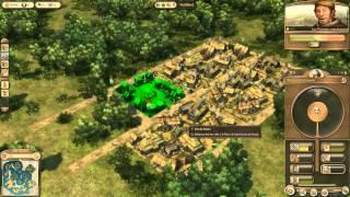 Anno 1404 [mod IAAM] - Let's play : Episode 1