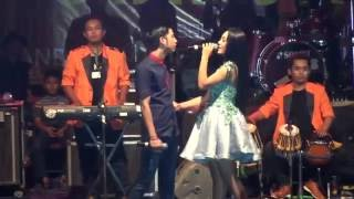Mahesa feat Vita Alvia Sing Sanggup