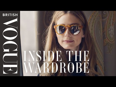 Olivia Palermo: Inside the Wardrobe | British Vogue