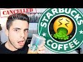 Exposing Starbucks DIRTY Secrets (From ACTUAL Employees)