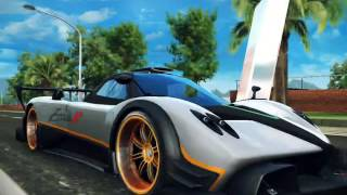 Asphalt 8 - How to farm credits (Season 9 and maxed Pagani Zonda R needed)