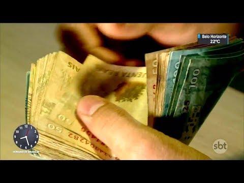 Saiba o que muda com a redução da taxa básica de juros | SBT Notícias (06/12/17)