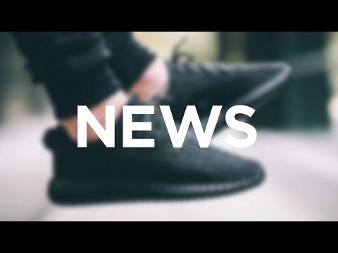 NEWS: Next Yeezy Boost 350, Nice Kicks x Adidas NMD, Mystery Grey Ultra Boost
