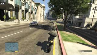 GTA 5: Robbery Mission Gameplay ( Achievement - Diamond Hard)