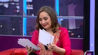 Luciana By Night: Sonia Abrão aceita o 'Desafio dos Personagens' (4)