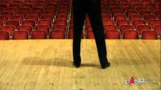 Easy cha cha steps tutorial | basic cha cha dance steps | learn the cha cha basic