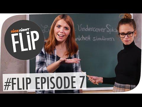#flip | Episode 7 - Back to School | Sendung vom 01.04.2016