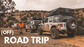 Epic Family Road Trip & Lifestyle Overland in New Mexico S2E30