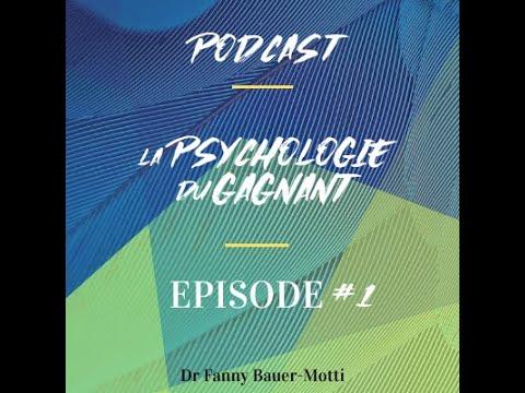 Comprendre le mécanisme d'autodestruction - Podcast #1 - La psychologie du confiant