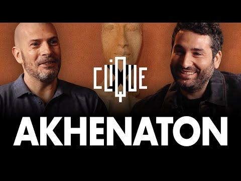 Youtube: Clique x Akhenaton