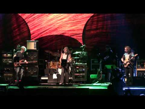 "Furthur – ""Sugar Magnolia"" All Good 2010 Music Festival 7-9-10 HD tripod"