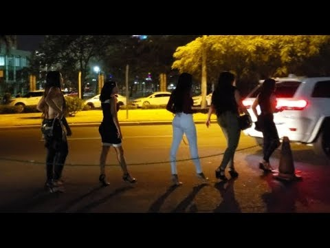 Dominican Republic Nightlife & BEING BLACK IN DR is HARD Honest view|s | iam_marwa
